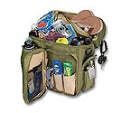 Picnic Time Turismo Insulated Cooler Tote/Backpack - Olive