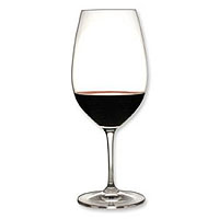 Vinum Classic - Shiraz / Syrah Wine Glass (Set of 6)