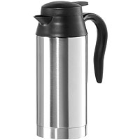 Omega Stainless Steel 0.75-Liter Thermal Coffee Carafe
