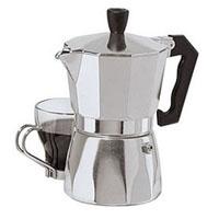 3 cup Stovetop Espresso Maker