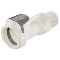 Male Thread Socket NV 1/2