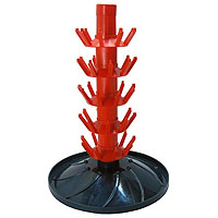 45 Bottle Tree Drainer