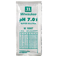 pH Calibration Buffer Solution 7.01 (Box of 25)