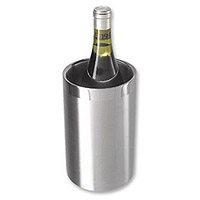 Lustre Double Wall Wine Cooler