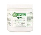 Five Star PBW Powdered Brewery Wash - 1 lb