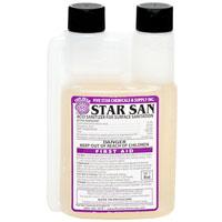 Star San Sanitizer - 8 oz