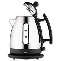 Dualit 72460 Cordless Jug Kettle in Polished Stainless Steel