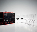 Riedel Vinum Bordeaux / Cabernet Wine Glass