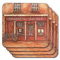 Taverne Du Jean-Marie Coasters