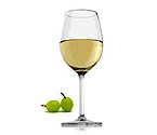 Vacu Vin White Wine Glass - Set of 2