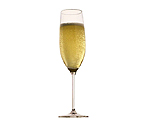 Vacu Vin Champagne Glass - Set of 2
