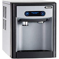 7 Series Countertop Ice & Water Dispenser - Internal Filter