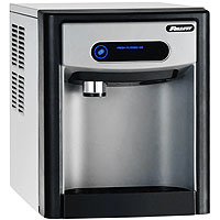7 Series Countertop Ice Dispenser - Internal Filter