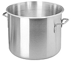 80 Qt. Stainless Steel Brew Kettle