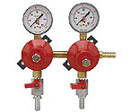8022 Economy 2 Product Secondary Co2 Regulator