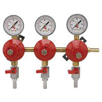 Economy 3 Product Secondary Co2 Regulator