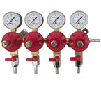 8044 Economy 4 Product Secondary Co2 Regulator
