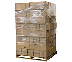 Pallet of 80 Kegco AB5G-RBO-D Kegs - 5 Gallon Commercial Keg with Rubber Top and D System Sankey Valve