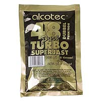 Alcotec 48-Hour Turbo Yeast 135 g