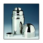 Stainless Steel Bullet Cocktail Shaker Set 10oz.