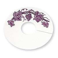 Grapevine My Glass® Wine Glass Tags