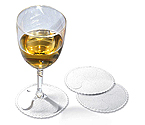 Stemglass Paper Slippers - Set of 8