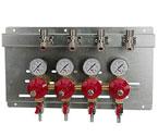 8241 - Secondary Co2 Regulator w/ panel