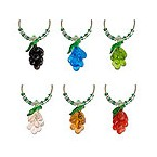 Glass Wine Country My Glass® Wine Charms