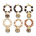 Got Cork? My Glass Wine Charms