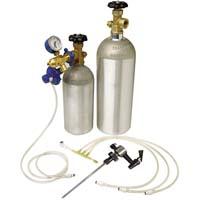 1 Photo of Commercial Keeper - Single Bottle Dispenser Wine Preservation System