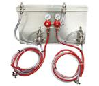 83215-PM1 - 2 Product Secondary Co2 Regulator Panel Kit w/Pro-Max