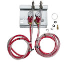 83215 - Secondary Co2 Regulator Kit