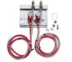 83215 - Secondary Co2 Regulator Kit