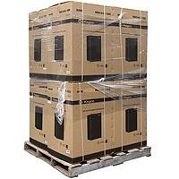 Kegco MDC445-1WW - 4.4 Cu.Ft. Counterhigh Refrigerator - White - Pallet of 8