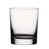 Classic Bar Tumbler Glass, Set of 6