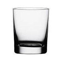 Classic Bar Tumbler Glass, Set of 2
