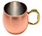 Oggi 9007 - 20 oz. Moscow Mule Mug