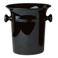 Vino Single Bottle Cooler - Black