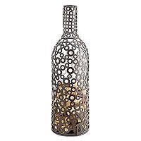 Encircle Wine Bottle Cork Cage
