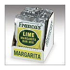 Lime Margarita Bar Mix
