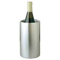 Bernardo Double Wall Stainless Steel Champagne/Wine Cooler
