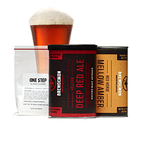 Hellfire Deep Red Ale Refill Plus