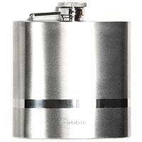 Metrokane 9956 Rabbit Pocket Flask