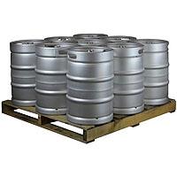 Full Size Keg | Half Barrel Keg | Commercial Keg | BeverageFactory.com