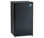 Avanti AR321BB - 3.2 Cu. Ft. Counterhigh All Refrigerator - Black