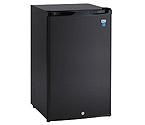 Avanti AR4446B - 4.5 Cu. Ft. Counterhigh All Refrigerator - Black