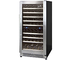 AWR100-2SR Wine Fridge
