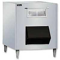 Ice Maker Storage Bin - 1193 lbs.