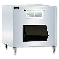 Ice Maker Storage Bin - 1499 lbs.