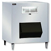 Ice Maker Storage Bin - 1866 lbs.